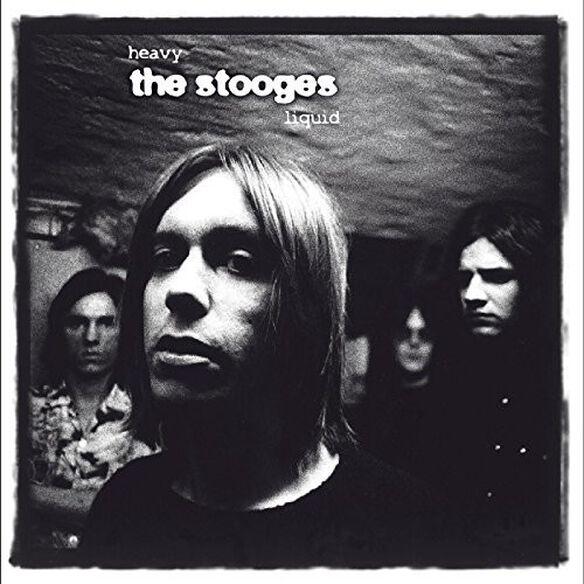 The Stooges - Heavy Liquid