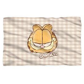 Garfield Watercolor Fleece Blanket
