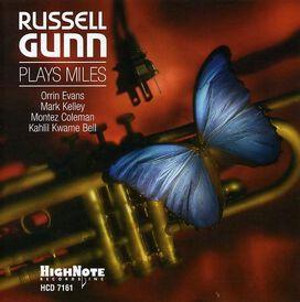 Russell Gunn - Russell Gunn Plays Miles