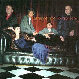 Paris Combo - Living Room