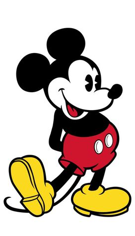 Disney - Mickey Mouse FiGPiN