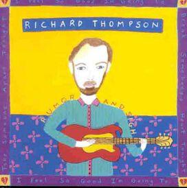 Richard Thompson - Rumor & Sigh