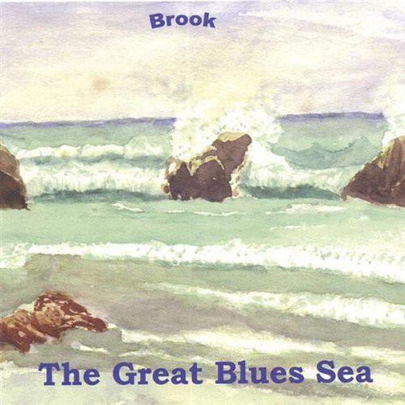 Great Blues Sea