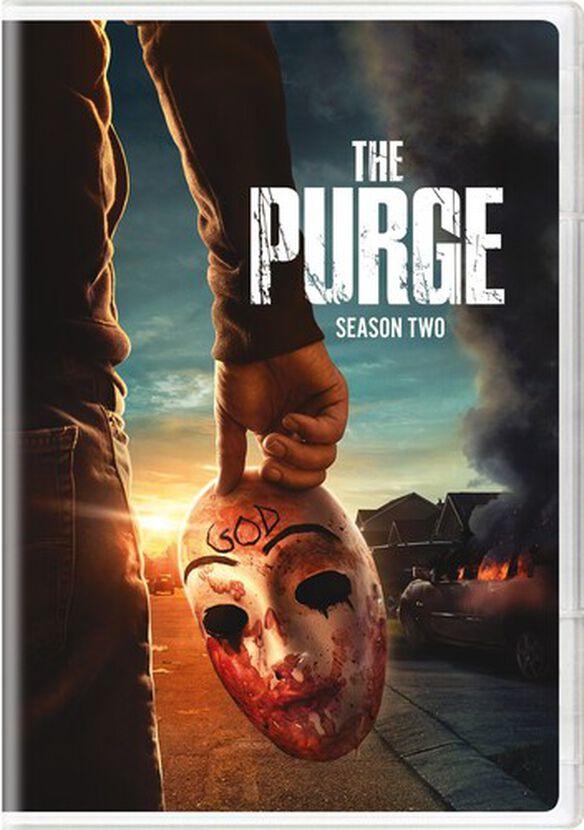The Purge: Season Two