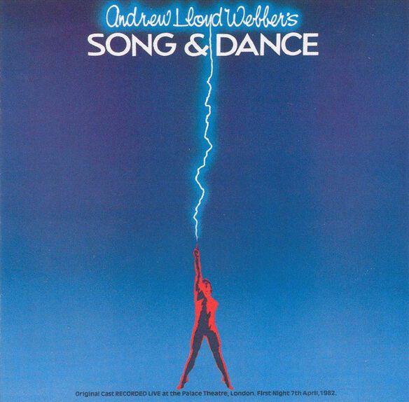 Song & Dance 0194