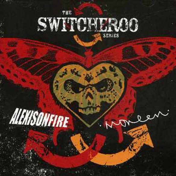 Alexisonfire - Switcheroo Series