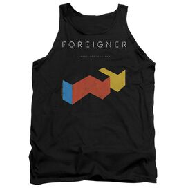 Foreigner Agent Provocateur Adult Tank