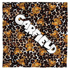Garfield Wild Cat Bandana