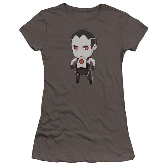 Bloodshot Chibi Premium Bella Junior Sheer Jersey