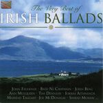 Very Best Of Irish Ballads