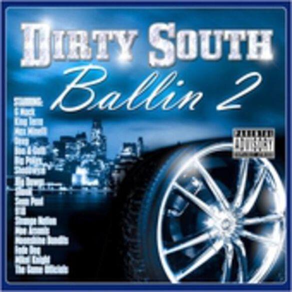 Dirty South Ballin 2 / Various