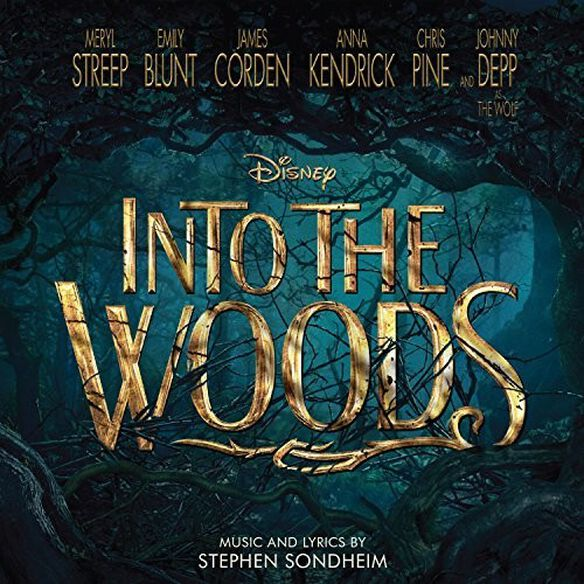 Into the Woods - Into the Woods (Original Soundtrack)
