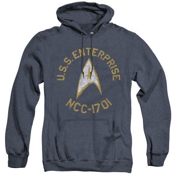 Star Trek Collegiate-adult
