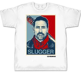 The Walking Dead Negan Slugger T-Shirt