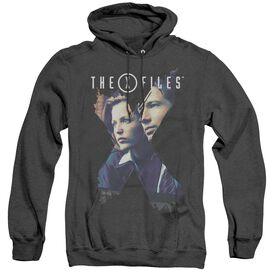 X Files X Agents-adult