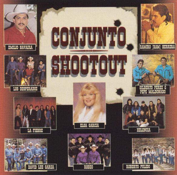 Conjunto Shoot Out 0594