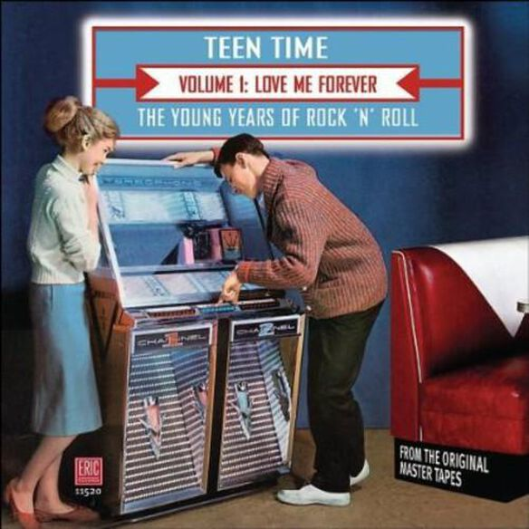 Teen Time: Young Years Of Rock & Roll 1 / Various