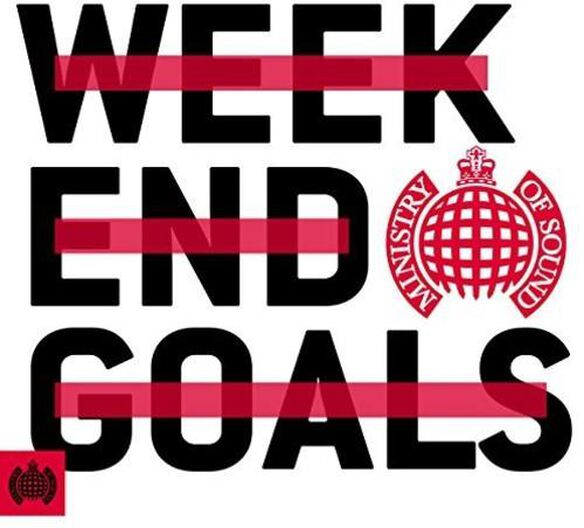 Ministry Of Sound: Weekend Goals / Various (Uk)