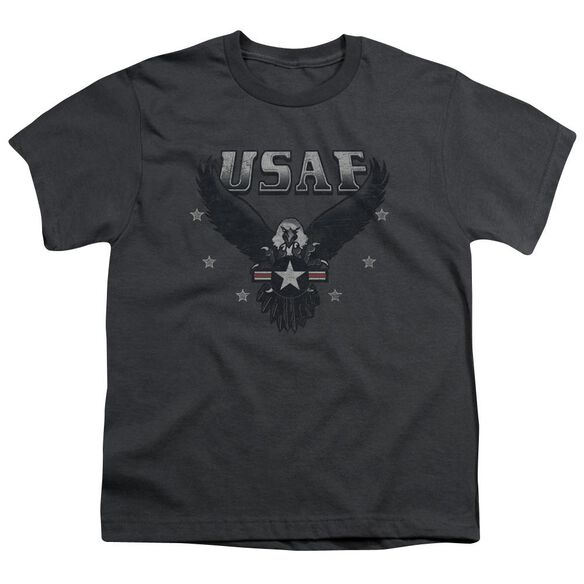 Air Force Incoming Short Sleeve Youth T-Shirt