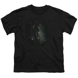 Arrow In The Shadows Short Sleeve Youth T-Shirt