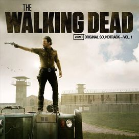 Original TV Soundtrack - Walking Dead, Vol. 1