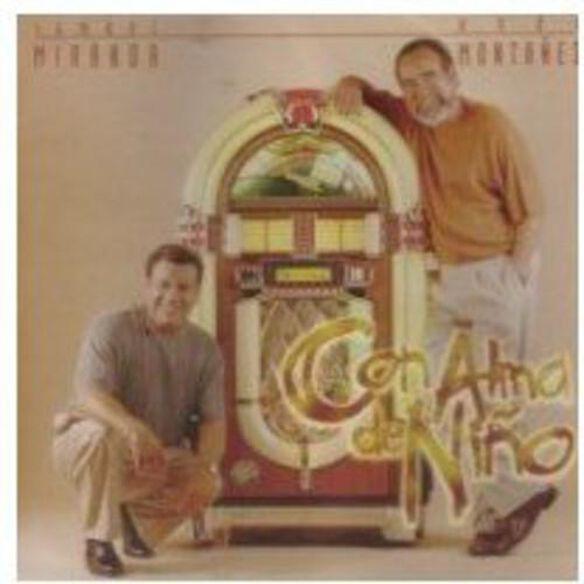 Ismael Miranda - Con Alma de Nino