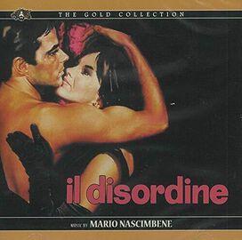 Mario Nascimbene - Il Disordine (Disorder) (Original Soundtrack)