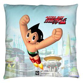 Astro Boy City Boy Throw
