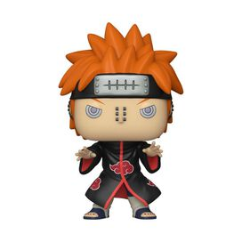 Funko Pop! Animation: Naruto- Pain