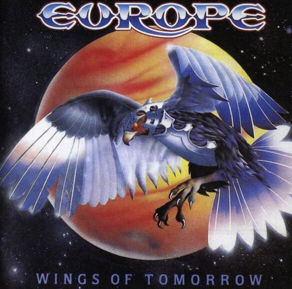 Wings Of Tomorrow (Blus) (Jpn)
