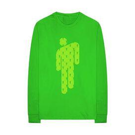 Billie Eilish Man Long Sleeve T-Shirt