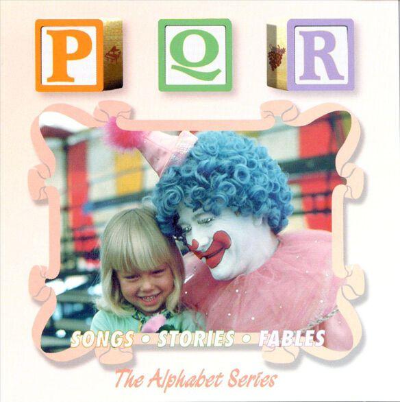 Alphabet Series Pqr 498