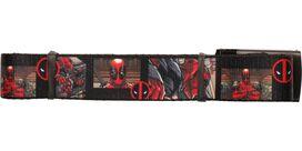Deadpool Scenes Mesh Belt