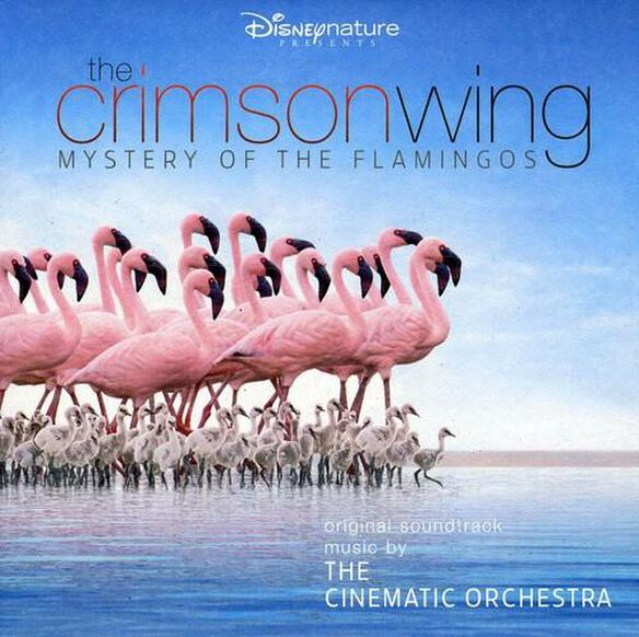 Crimson Wing: Mystery Of The Flamingos (Ger)