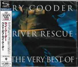 Ry Cooder - River Very Best Of