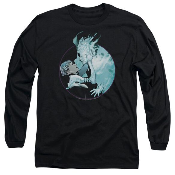 Doctor Mirage Circle Mirage Long Sleeve Adult T-Shirt