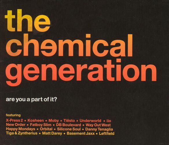 Chemical Generation 0702