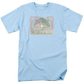 Atari Classic Centipede Short Sleeve Adult Light T-Shirt