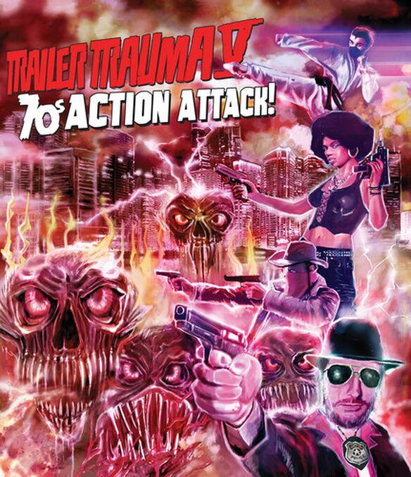Trailer Trauma V: 70s Action Attack!