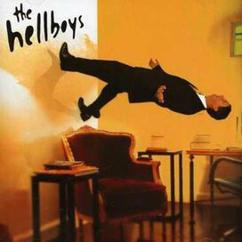 The Hellboys - Cha Cha with the Hellboys