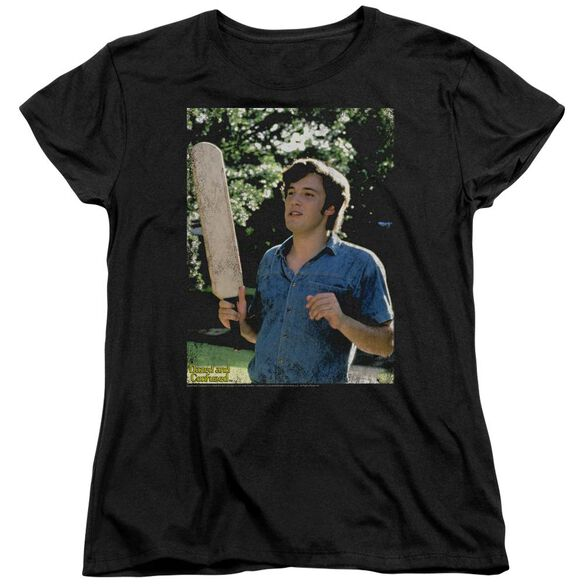 Dazed And Confused Obannion Short Sleeve Womens Tee T-Shirt