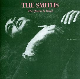 The Smiths - Queen Is Dead