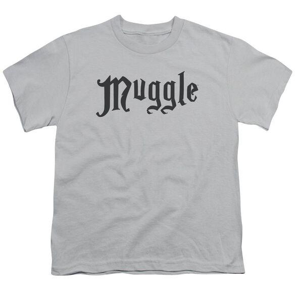 Harry Potter Muggle Short Sleeve Youth T-Shirt