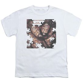 Isaac Hayes To Be Continued Short Sleeve Youth T-Shirt