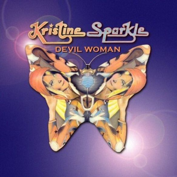 Kristine Sparkle - Devil Woman