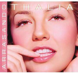 Thalía - Arrasando