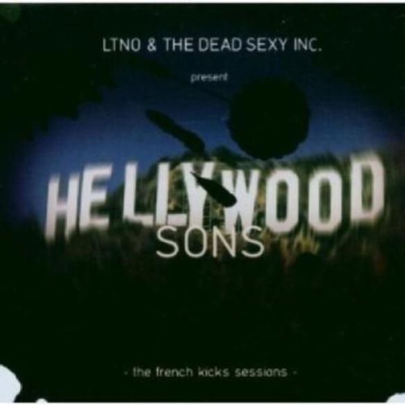 Hellywood Sons