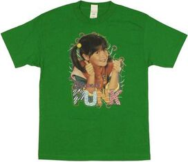 Punky Brewster Punk T-Shirt