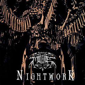 Diabolical Masquerade - Nightwork
