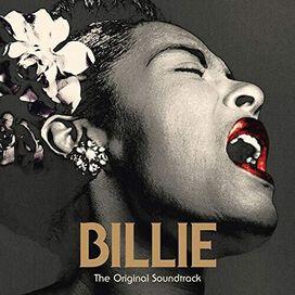 Billie Holiday - Billie (The Original Soundtrack)